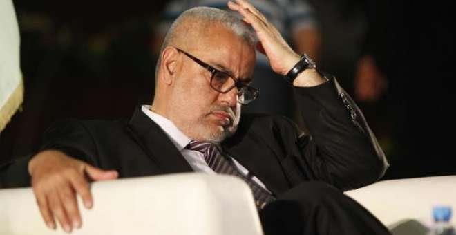 غضب بالبيجيدي بسبب تشكيل الحكومة دون بن كيران !!