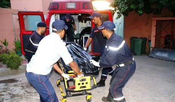 ''رموك'' يرسل عائلة للمستشفى ببنسليمان.. والسائق يلوذ بالفرار