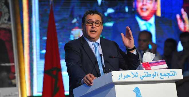 الاستقلال يثور في وجه أخنوش ويحمله المسؤولية السياسية في قضية محسن فكري!