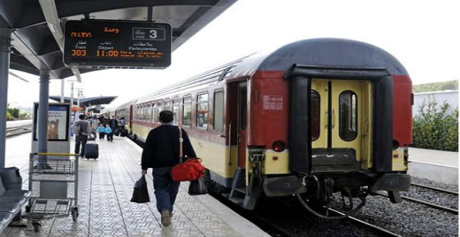 قريبا .. الأنترنيت مجاني بجميع محطات القطار الرئيسية بالمملكة