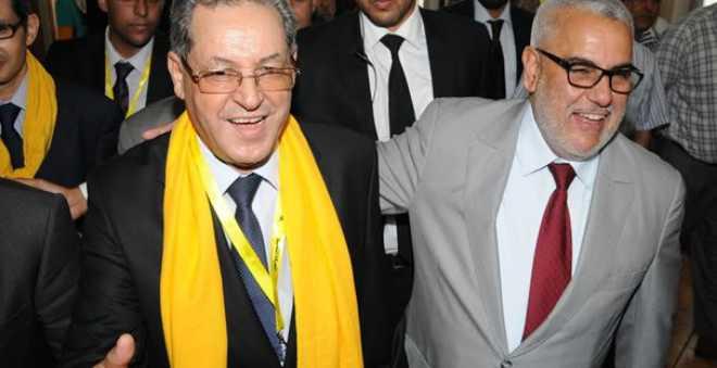 العنصر يكشف لـ مشاهد24 موقفه من المشاركة في الحكومة المقبلة