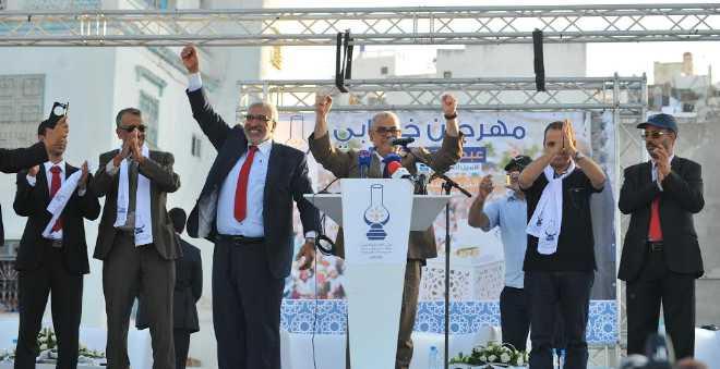 بنكيران: حكومتي من أفضل الحكومات التي مرت في تاريخ المغرب