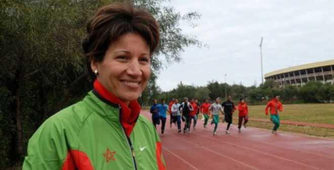 بيدوان: تبادل تجارب الاتحادات في مصلحة الرياضة العربية