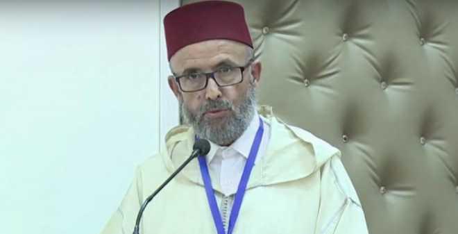 بوخبزة لمشاهد24: الرميد أصبح يزكي الباطل في حزب العدالة والتنمية