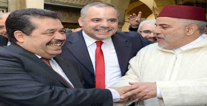 صحف الصباح:  نصيحة من حكماء حزب الاستقلال لحميد شباط