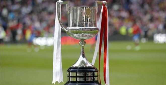 قرعة سهلة للريال والبارصا في كأس الملك