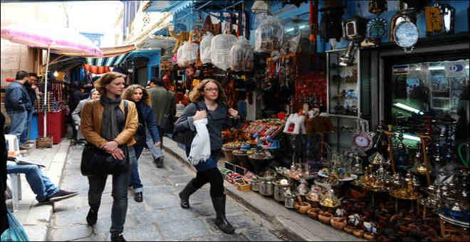 بالأرقام .. استهلاك المغاربة ينعش السياحة الداخلية