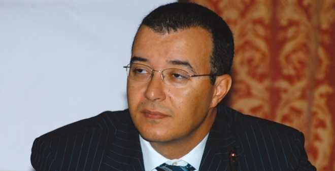 فؤاد الدويري: نسبة مشاركة المواطنين لا بأس بها