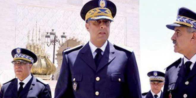 مديرية الأمن