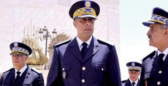 مديرية الأمن تكشف الضوابط التي يخضع إليها الشرطة في استعمال السلاح