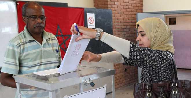 شبيبة العدالة والتنمية تطلق نداء التسجيل في اللوائح الانتخابية