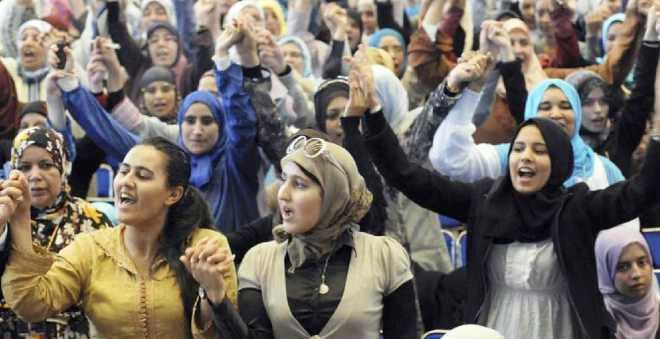 الانتخابات التشريعية 2016.. ولا عزاء للمقاطعين!