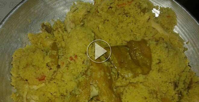 فضيحة.. تسمم نزيلات خيرية 2 مارس بسبب طعام به ديدان