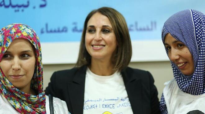 بلافريج: عدم دخول منيب للبرلمان مفاجأة وخسارة للمغرب