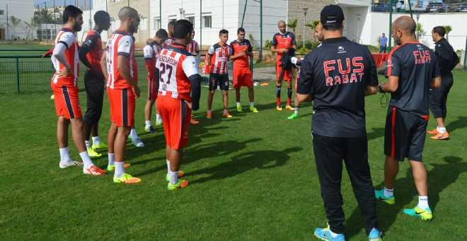 الفتح يستعد للبطولة العربية للأندية بإسبانيا