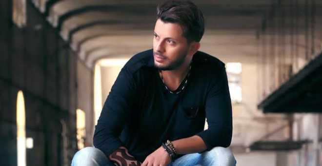 بالفيديو.. استقبال حاشد للنجم حاتم عمور عند وصوله لتونس