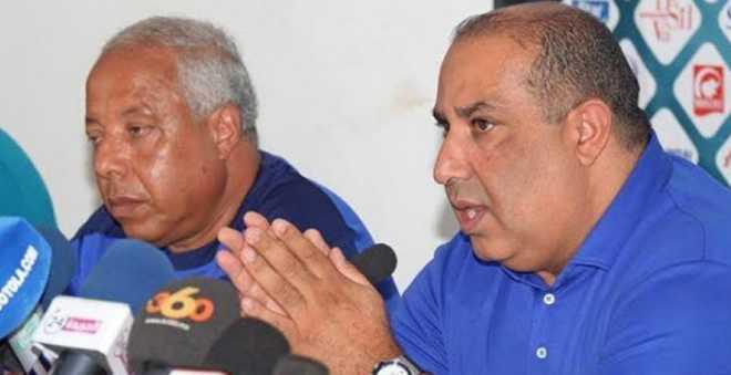 أعضاء مكتب الرجاء يطالبون حسبان بحل الأزمة !