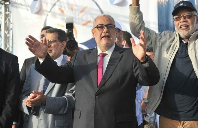 البيجيدي يستعين بخطاب 9 مارس لتجاوز بلوكاج الحكومة
