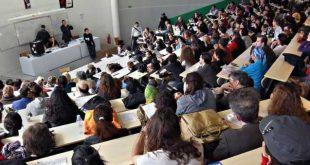 نقابة التعليم العالي
