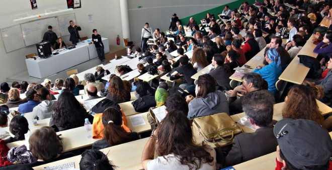 نقابة التعليم العالي تنتفض ضد مرسوم دمج المؤسسات الجامعية