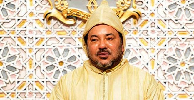الملك محمد السادس يهنئ أخنوش بعد فوزه برئاسة حزب الأحرار