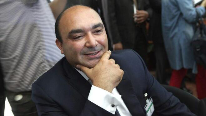 بلخياط مودعا مزوار: كنت وستظل من أهم قادة الأحرار
