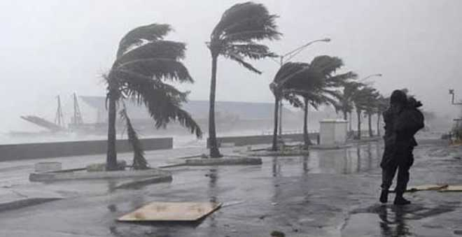 مديرية الأرصاد تحذر المغاربة من أمطار رعدية وتراجع كبير في درجات الحرارة