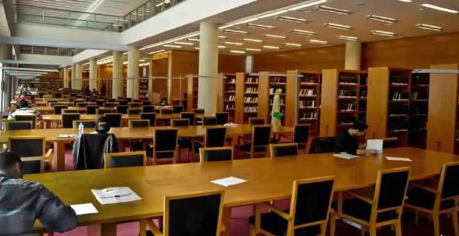 المكتبة الوطنية بالرباط مقبلة على التطوير بفضل هبة يابانية