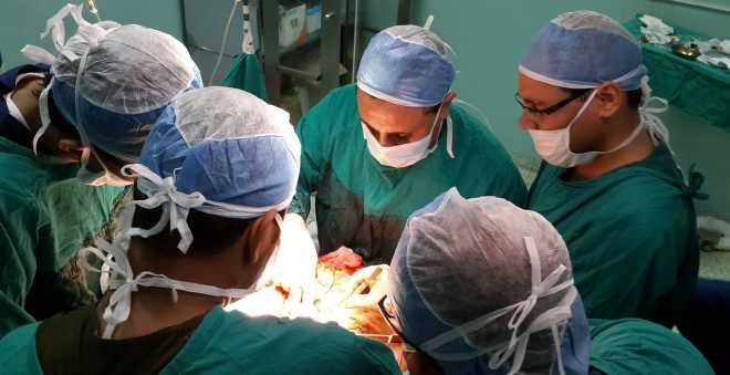 وزارة الصحة: قرابة 4000 عملية زرع الأعضاء اجريت بالمغرب