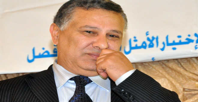 هل يستعيد مصطفى المنصوري رئاسة مجلس النواب؟