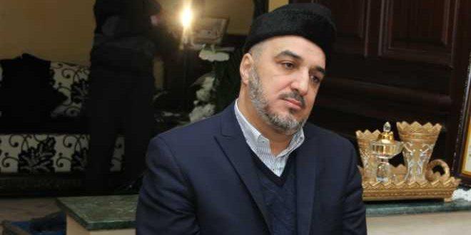 المقرئ أبو زيد