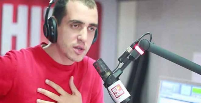 المنشط الإذاعي