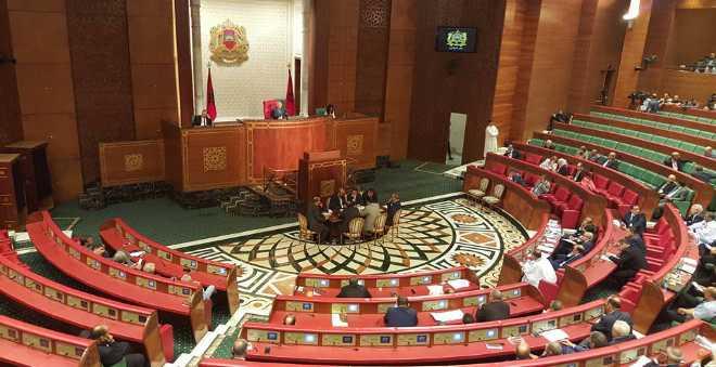 مجلس المستشارين: مشاورات بنكيران لتشكيل الحكومة تعطل أشغالنا