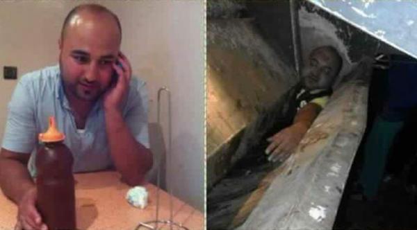 أصدقاء محسن فكري: لهذا السبب حجزت السلطات بضاعة الأسماك الخاصة به
