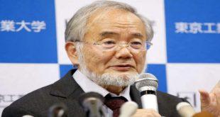 جائزة نوبل للطب