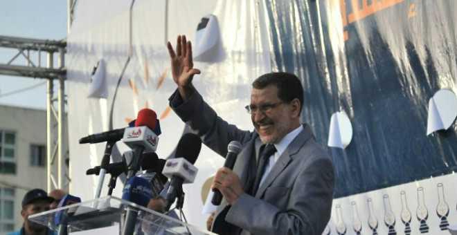 العثماني من المحمدية: نتيجة الانتخابات حسمت