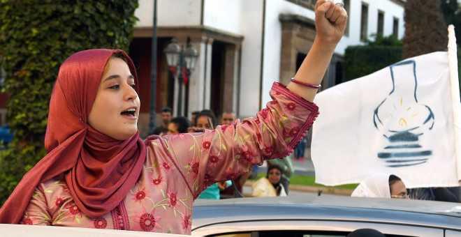 كيف خرج حزب العدالة والتنمية رابحا وحيدا من انتخابات السابع من أكتوبر؟!