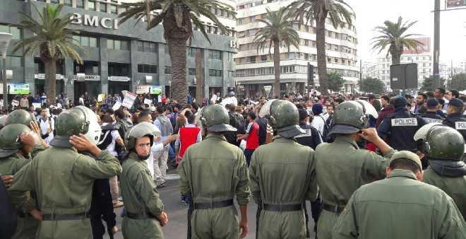 ولاية جهة الدار البيضاء - سطات تقدم روايتها بخصوص تعنيف الأطر التربوية