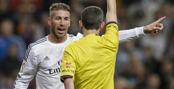 ريال مدريد يفقد خدمات راموس من جديد!