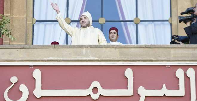 الملك محمد السادس يرسم صورة قاتمة عن الإدارة المغربية ويدافع عن المواطنين