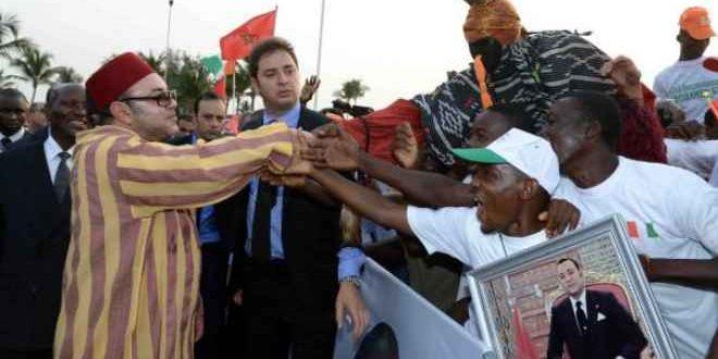 """لوفيغارو"""": """"المغرب هو القوة الكبرى المقبلة في إفريقيا""""   مشاهد 24"""