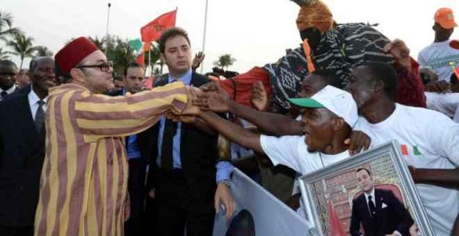 منظمة دولية إفريقية تختار الملك محمد السادس شخصية السنة في 2016