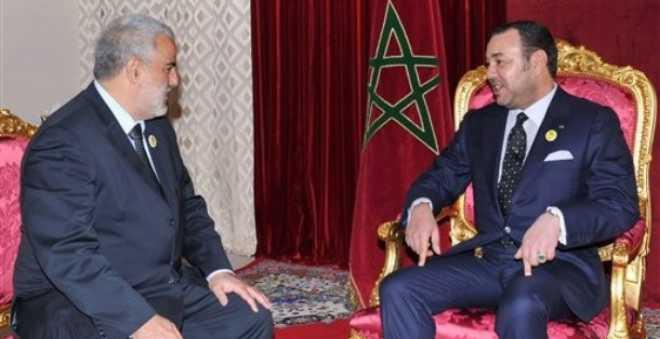 توقعات باستقبال الملك محمد السادس لبنكيران وتكليفه بتشكيل الحكومة الجديدة
