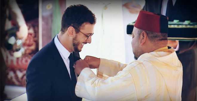 محامي الملك محمد السادس يتولى الدفاع في قضية سعد لمجرد
