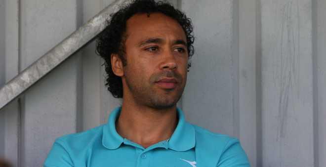 طارق السكتيوي: قتالية اللاعبين ساهمت في عبور المغرب الفاسي