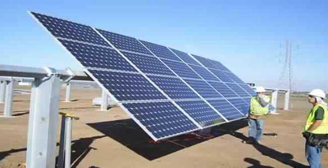 الكهرباء بالطاقة المتجددة.. المغرب يسعى لإنتاج 52 في المائة بحلول 2030