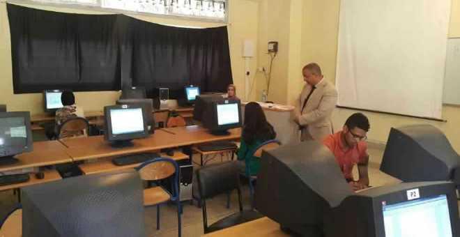 فترة إعادة التوجيه هامة لتلاميذ الجذوع المشتركة المهنية