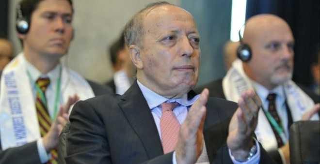 هل تمت إقالة رئيس المخابرات الجزائرية اللواء طرطاق؟!