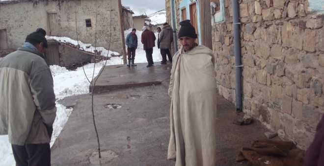 قرى تونفيت تدعو لتوفير الأدوية بالمستوصفات قبل حلول الشتاء