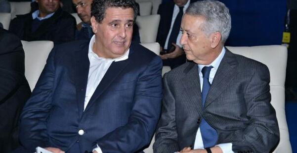 هل يتخلى أخنوش عن ساجد في مفاوضاته لدخول الحكومة ؟